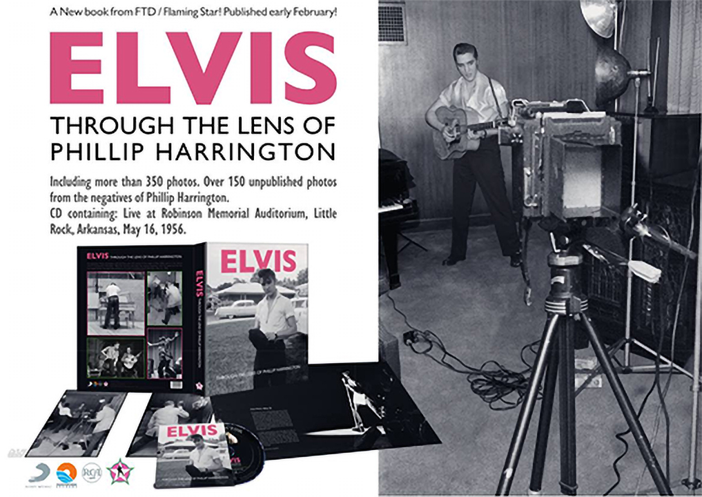 Elvis Presley - World Wide Elvis - The Premier Source For