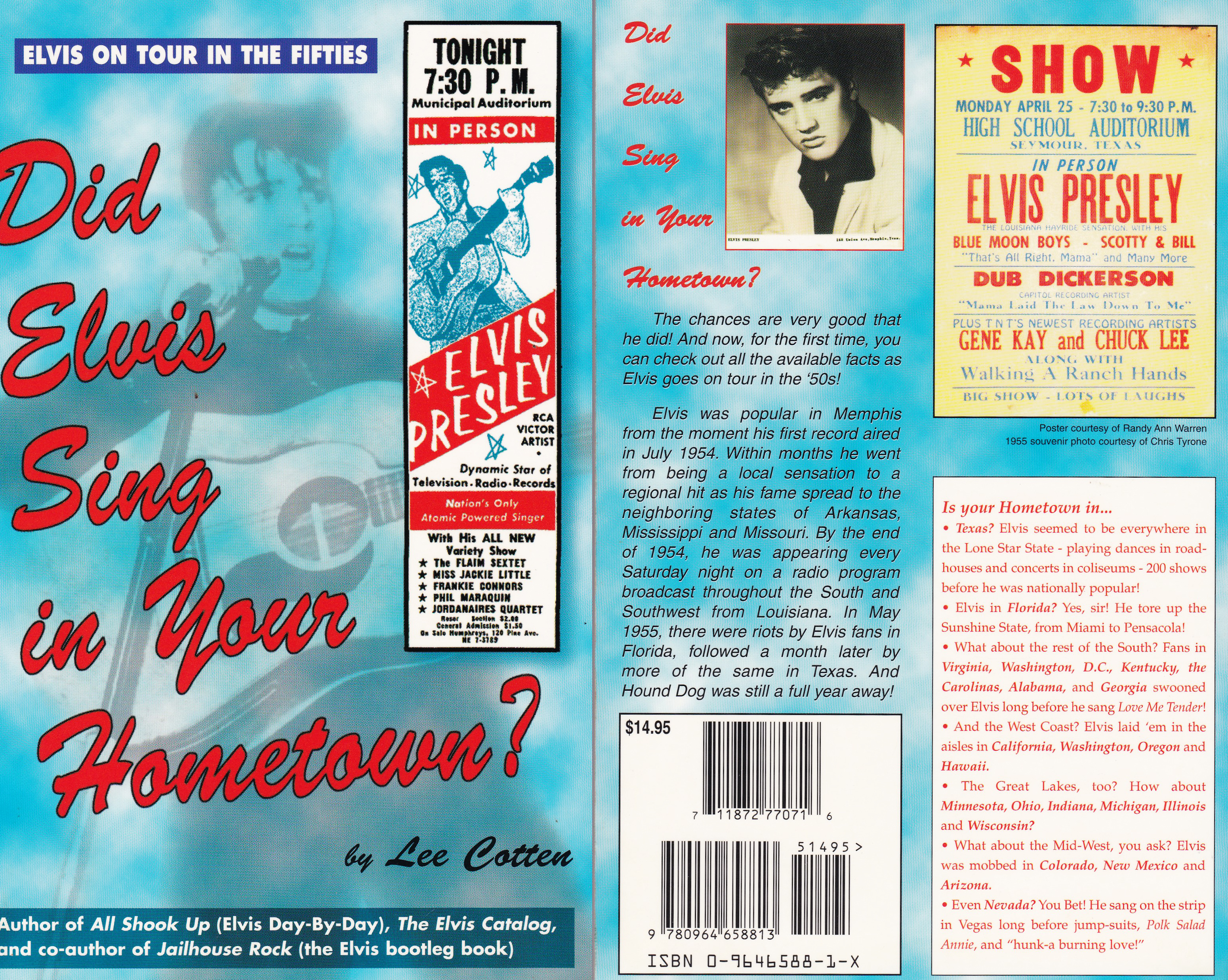 SEPTEMBER 17, 2017 HI ELVIS COLLECTORS, HURRICANE I just