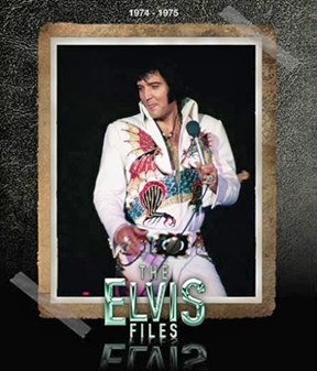 ELVIS FILES 7