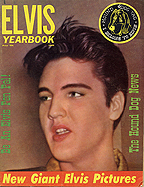ELVIS YEARBOOK