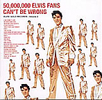 ELVIS' GOLDEN RECORDS VOL. 2
