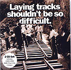 LAYING TRACKS