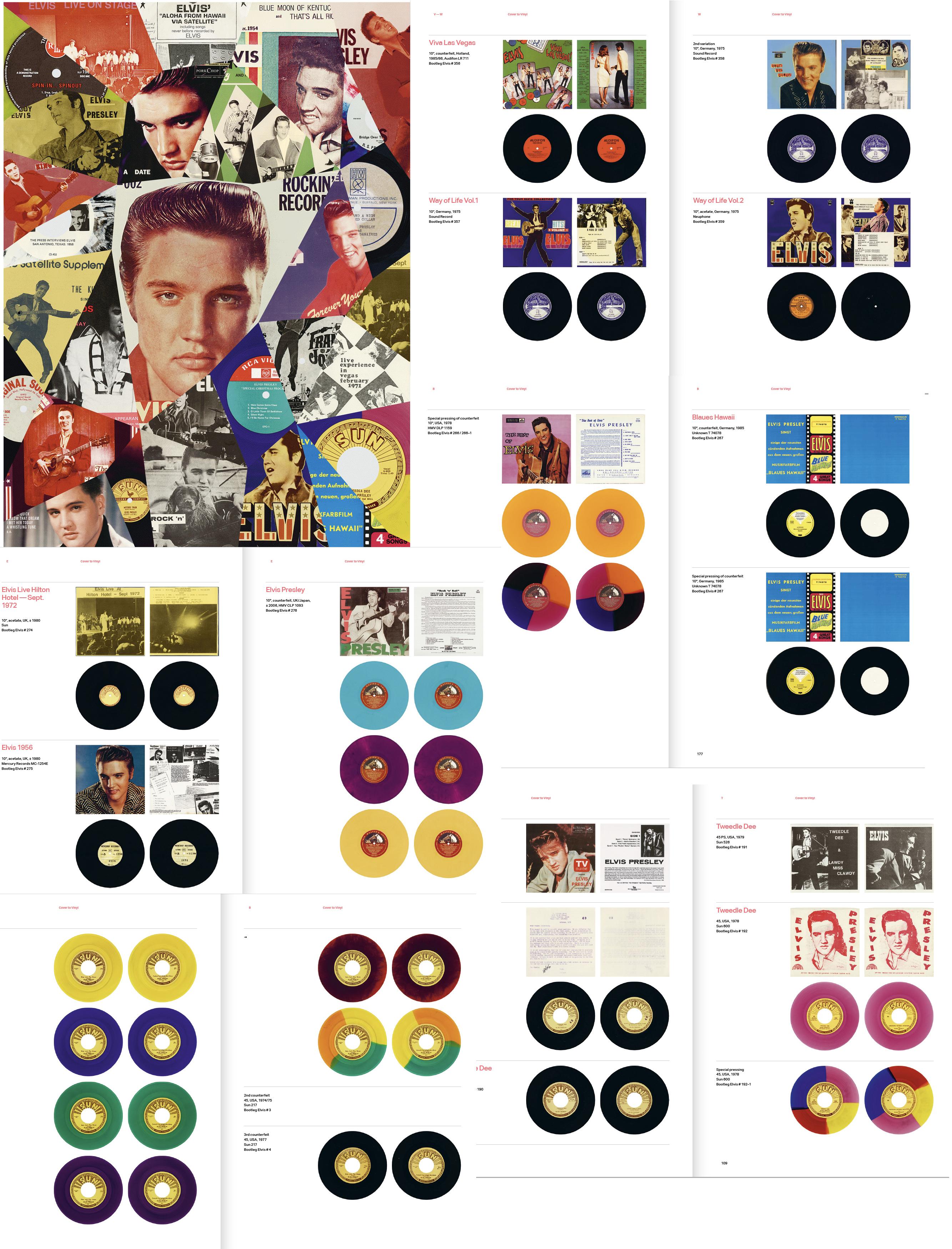 Elvis Presley - World Wide Elvis - The Premier Source For Elvis Presley